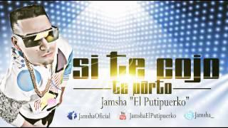 Si te Cojo Te Parto (Original Perreo) DJ tona - Reggaeton New 2013 - El Dueño de la Calle