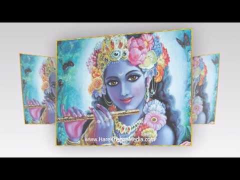 Meaning (Hindi) of Madhurastakam By HareKrishnaMedia
