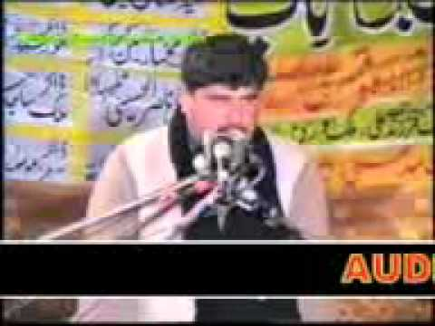 Zakir Syed Amir Abbas Rabani Bhakkar.0332-9145914 video