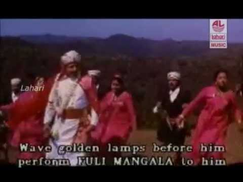 Huliya Haalina Mevu - Muthina Haara video