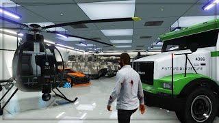GTA 5 ONLINE - CATCHING ONLINE MODDERS/HACKERS!