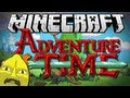 Minecraft | ADVENTURE TIME! (Adventures ...