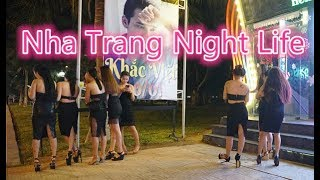 Nha Trang After Dark Night Life, Visit Vietnam