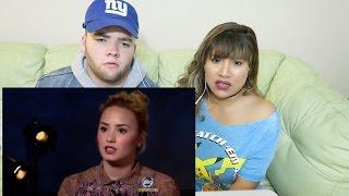 Download Lagu Demi Lovato Inspiring and Emotional Moments REACTION!! Gratis STAFABAND