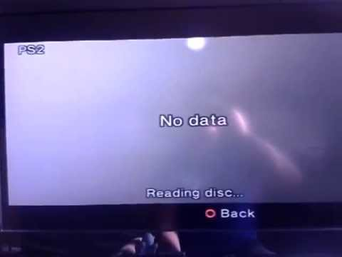 Disc read error. Sony Playstation 2 (PS2): Probably dying laser.