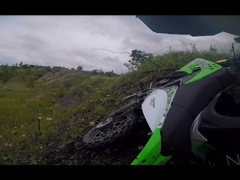 Defender 150 - Wypadek Na Podjeździe/Crash In The Driveway