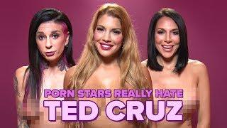 download lagu Porn Stars Hate Ted Cruz gratis