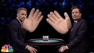 Slapjack with Ryan Reynolds