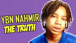 download lagu Ybn Nahmir The Truth Exposed? gratis