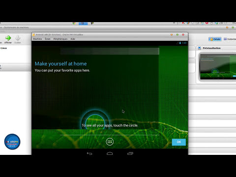Comment Installer Android 4.3 Sur PC Avec Virtual Box | Tutorial Commenté De A à Z | [FR/HD]