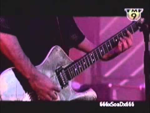 System of a Down - Good bye blue sky (Daron Malakian live solo)