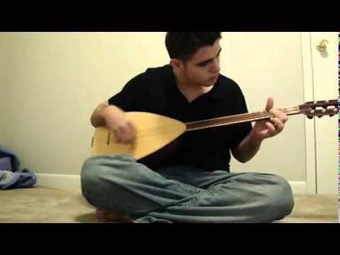 موسيقى كردية (( بزق)) كردستان Music Videos