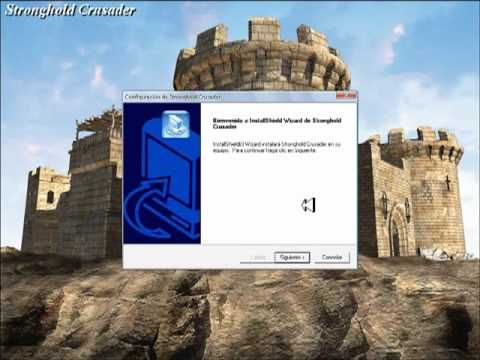 descargar gratis stronghold crusader full 1 link