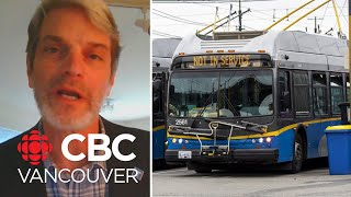 Tough times for TransLink now and likely in the future