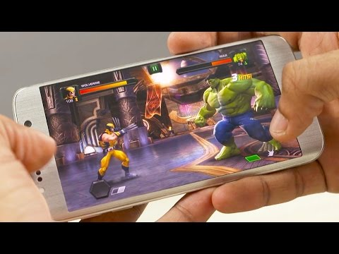 10 Great Android Games 2016 - Games4Droid #40