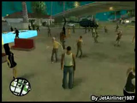 Loquendo - Especial de Navidad (GTA San Andreas)