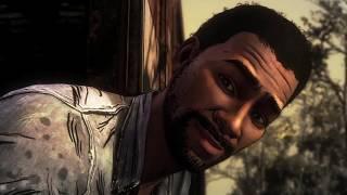 The most heartbreaking scene in a video games! |The Walking Dead: The Final Season