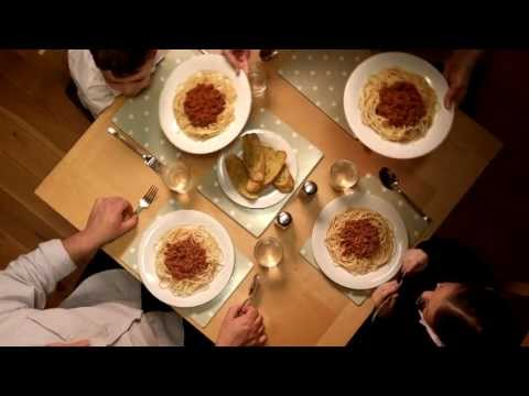 Let's take on Childhood Obesity - TV ad - Portion Sizes