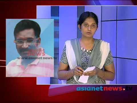 Solar plant scam:Biju Radhakrishnan on Asianet News Part 1