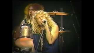 Watch Led Zeppelin Hey Hey What Can I Do video