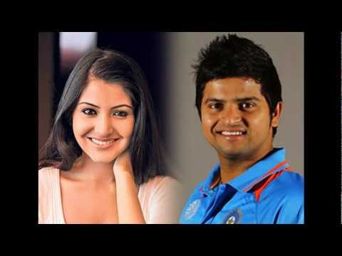 Suresh Raina ,Anushka Sharma Marriage..?