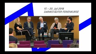 Defragmentation: Four-Day Convention on Curating Contemporary Music