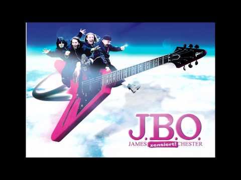 Jbo - Ich Liebe Dir