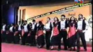 Goan Folk Dance