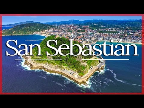 PERFECT day in SAN SEBASTIÁN Basque Country