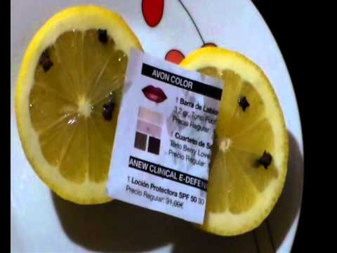 hechizo del medio limon para separar
