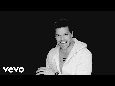 Ricky Martin - The Best Thing About Me Is You Music Videos