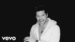 Watch Ricky Martin The Best Thing About Me Is You video