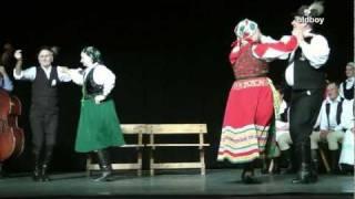 Hagyományőrzők (2) - XVII. Bakony Fesztivál