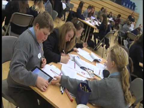 Ulster Bank MoneySense Enterprise Day