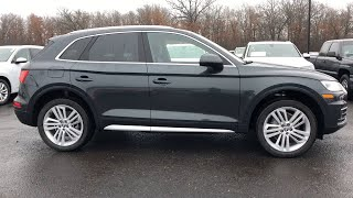 2019 Audi Q5 Lake forest, Highland Park, Chicago, Morton Grove, Northbrook, IL A190536