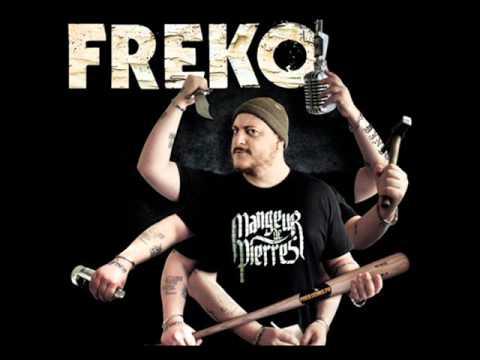 FREKO feat Noss & Neoklash-Delinquance My Love ( Prod : EL GAOULI)
