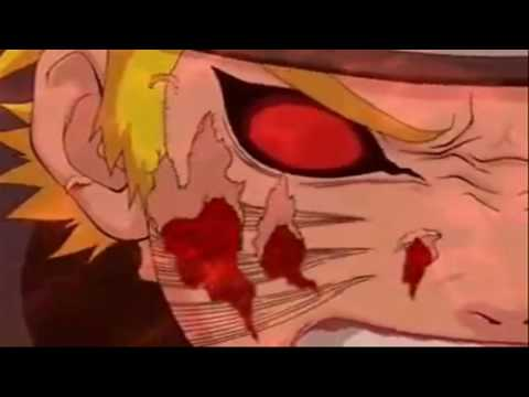 Naruto VS Goku - HD
