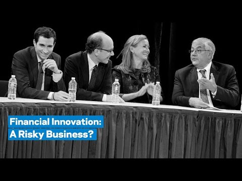 Financial Innovation: A Risky Business?