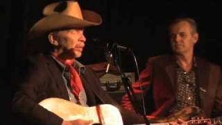 Watch Dave Alvin Every Night About This Time video