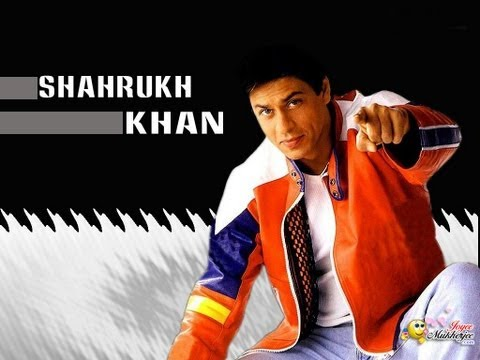 Best Of Shahrukh Khan |Jukebox| (Longer Version) - HQ
