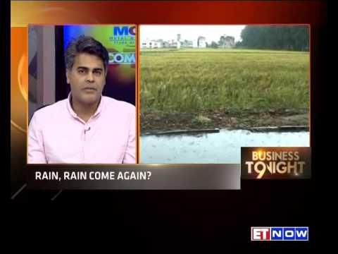 IMD Cuts Monsoon Forecast Further, Below Par Monsoon In 2015?