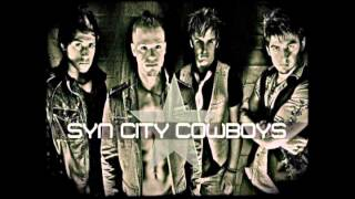 Watch Syn City Cowboys Control Freak video