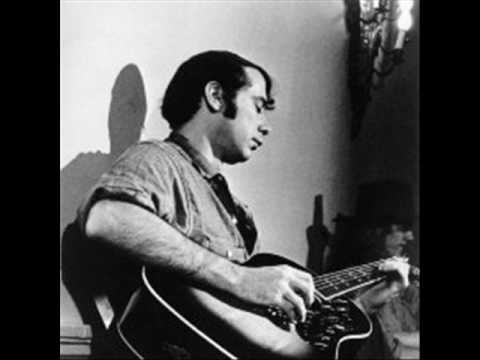 John Fahey sings! - Poor Boy Blues (Rare Fonotone Recording)
