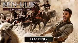 Ben-Hur gameplay (xbox one)