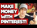 Pinterest Marketing: How To Get Pinterest Followers (3 STEPS!)