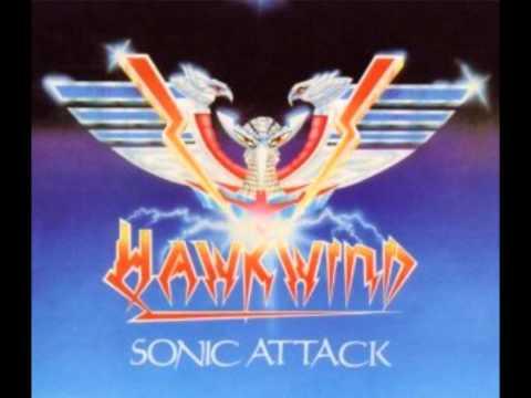 Hawkwind - Trans-Dimensional Man