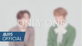 JBJ95 Digital Single 'ONLY ONE' One And One Live