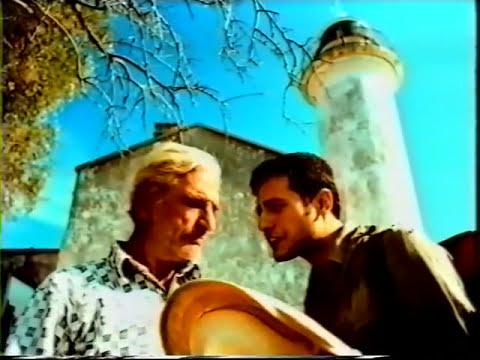 Gelidonya Feneri (Karaöz)-Hazırkart Reklamı