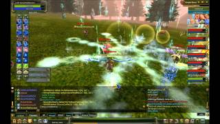 Knight Online Atlantis Andream  PauLNelson-WinnerMatharassii PatriotS Clan  SpeciaL Movie