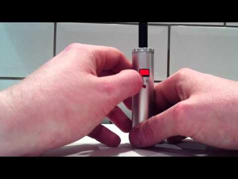 Review Of The Mini Lavatube Available From Juicycigs.co.uk